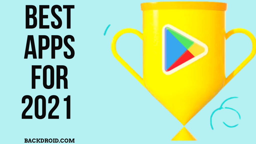 Best android apps for 2021